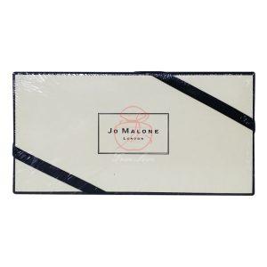 JO MALONE C款小香禮盒 59ML(青檸+英國梨+黑莓+藍風鈴+鼠尾草)