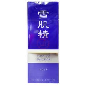 KOSE 高絲 雪肌精乳液 140ML (正)