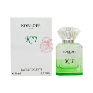 korloff green diamond 翡翠神話淡香水 edt 50ml (正) (2)