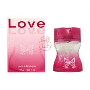 love love 戀愛物語女性淡香水 edt 35ml (正) (3)