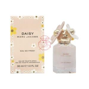 mj daisy 清甜雛菊女性淡香水 edt 30ml (正) (2)