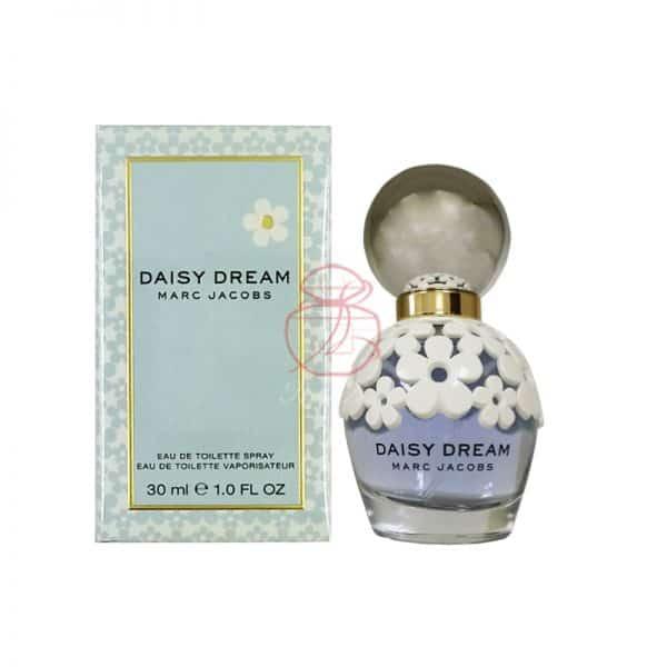 MJ DAISY DREAM 雛菊之夢女性淡香水 EDT 30ML (正)