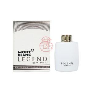 montblanc 萬寶龍 傳奇白朗峰男性淡香水 edt 4.5ml (q仔) (2)