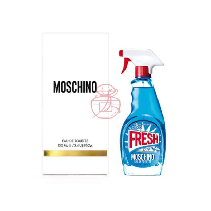 Moschino 小清新淡香水 100ml