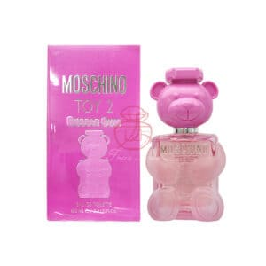 moschino toy 2 泡泡熊女性淡香水 edt 100ml (正) (2)
