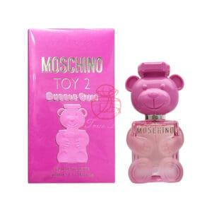 moschino toy 2 泡泡熊女性淡香水 edt 50ml (正) (2)