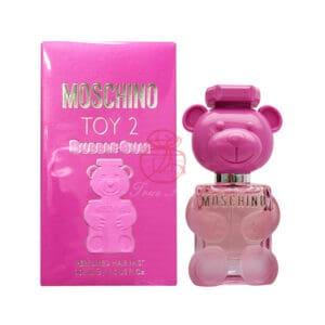 moschino toy 2 泡泡熊女性髮香噴霧 30ml (正) (2)