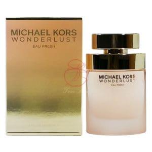 Michael Kors 璀璨海洋淡香水 EDT 100ML (正)