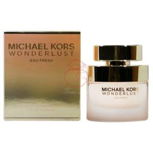 Michael Kors 璀璨海洋淡香水 EDT 50ML (正)