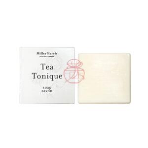 miller harris tea tonique 午後伯爵香皂 30g (小) (2)