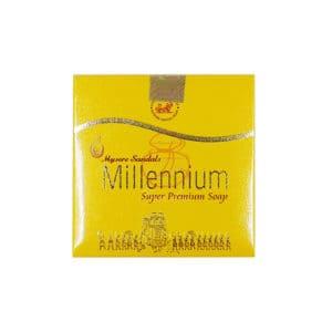Mysore Sandal Soap 印度純天然 檀香千禧年皇后香皂 150g