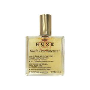 nuxe 黎可詩 全效晶亮護理油 100ml (1)