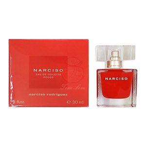 Narciso 炙熱情蜜女性淡香水 EDT 30ML (正) (1)