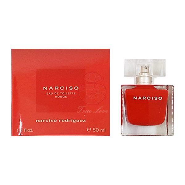Narciso 炙熱情蜜女性淡香水 EDT 50ML (正) (1)