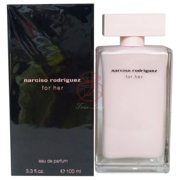 Narciso Rodriguez for her 同名經典女性淡香精 EDP 100ML (正)
