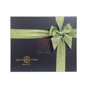Nesti Dante 義大利手工皂 尊寵黑金淨化皂禮盒 250g2入