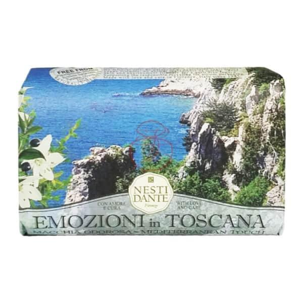 Nesti Dante 義大利手工皂 托斯卡尼風情畫系列 地中海風皂 250g