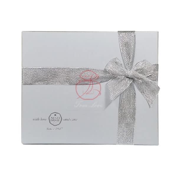 Nesti Dante 義大利手工皂 鉑金菁萃皂禮盒 250g2入