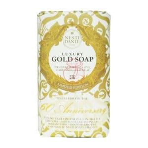 Nesti Dante 義大利手工皂 60週年黃金能量皂 250g