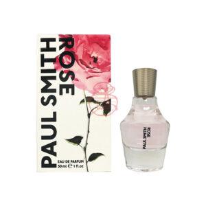 paul smith rose 玫瑰女性淡香精 edp 30ml (正) (3)