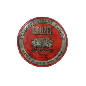 REUZEL 紅豬 水洗式髮油 113g