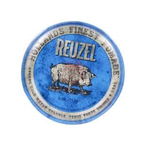 Reuzel藍豬超強水性髮油113g (1)