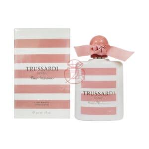 Trussardi 粉紅海岸女性淡香水30ml (1)