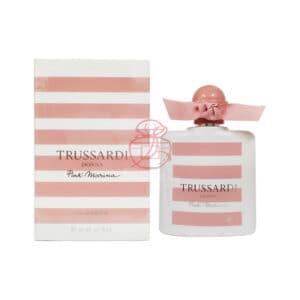 Trussardi 粉紅海岸女性淡香水50ml (2)
