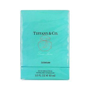 Tiffany _ co. 蒂芬妮 同名晶鑽淡香精 EDP 30ML (正) 二代