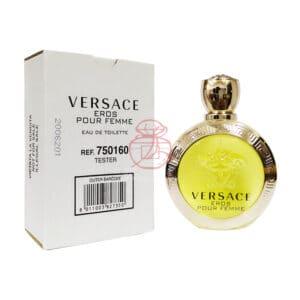 Versace 艾諾斯。愛神女性淡香水100ml (2)
