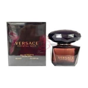 Versace 凡賽斯 星夜水晶女性淡香水 Edt 90ml (正)