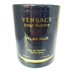 Versace 凡賽斯 狄倫‧女神淡香精 EDP 50ML (正)
