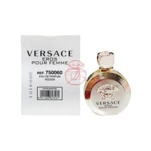 Versace 凡賽斯 艾諾斯.愛神女性淡香精 Edp 100ml (tester)2