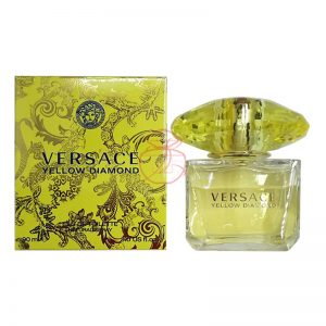 Versace 凡賽斯 香愛黃鑽淡香水 EDT 90ML (正)