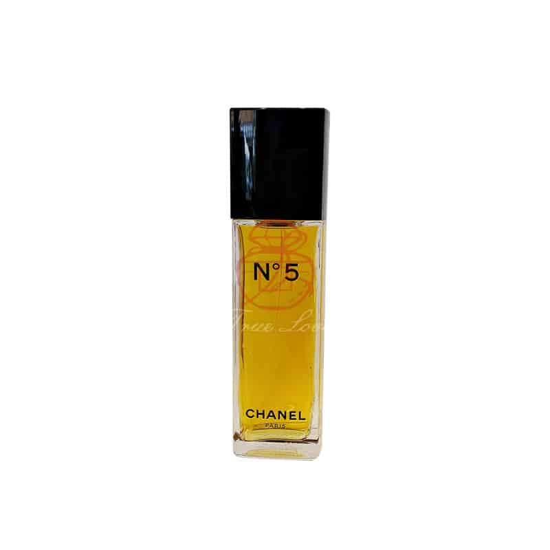 Chanel 香奈兒n°5 5號淡香水100mltester