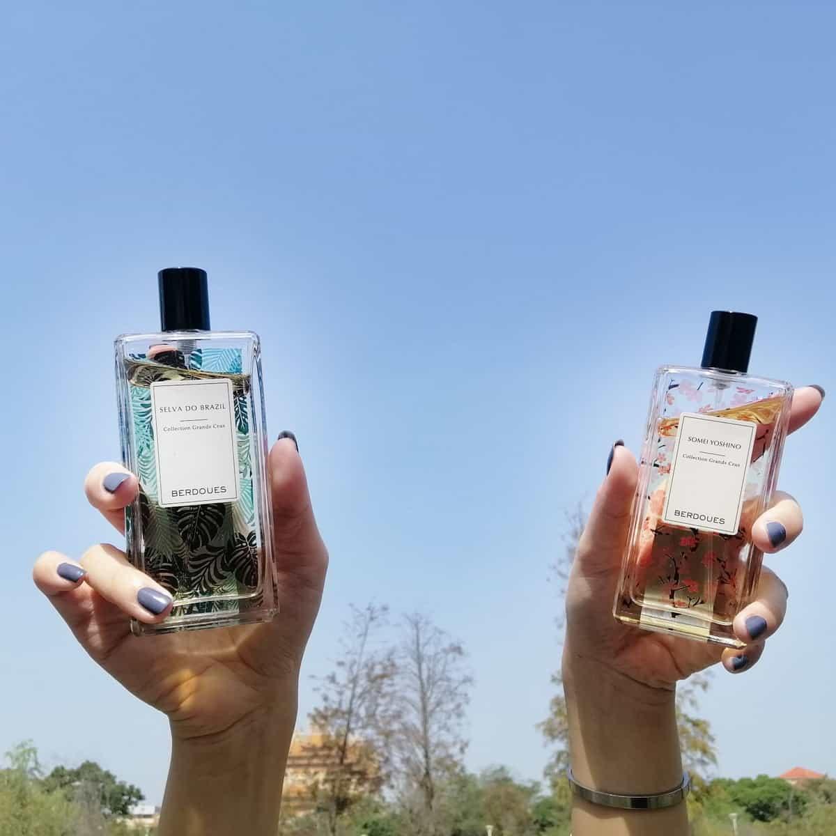 Grands crus 調配出記憶中專屬香氛, 香氛控經典蒐藏