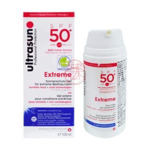 Ultrasun 優佳 高倍防護防曬乳 100ml