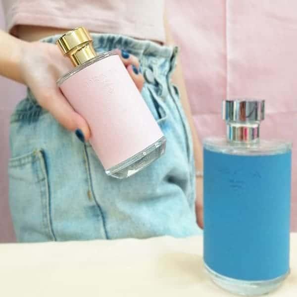 women perfume prada